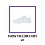 VarsityCheerleaderShoe